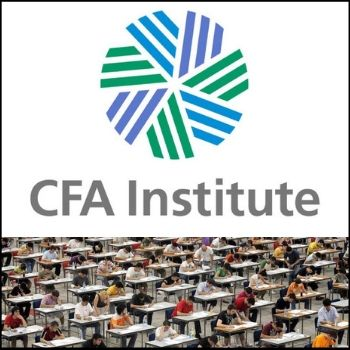 Image - CFA Exams test the skills of MFin candidates