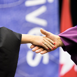 Wilfrid Laurier University announces honorary degree recipients