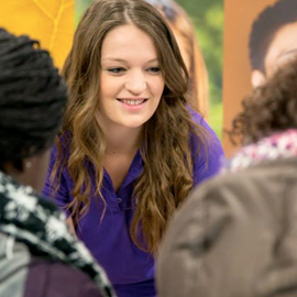 Join us for Laurier's Brantford campus Tour + event on Feb. 1
