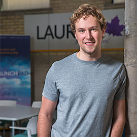 Laurier Launchpad startup Local Line one of six Canadian companies attending international business competition