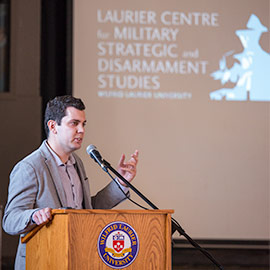 Laurier History department helps bridge the gap between high school and university