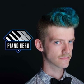 Vote for Laurier alum in CBC search for Canada's favourite amateur classical pianist