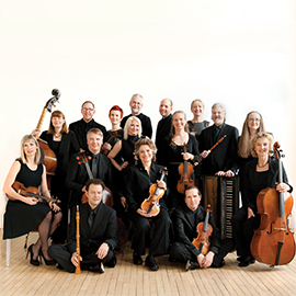 Baroque orchestra Tafelmusik to perform concert at Laurier