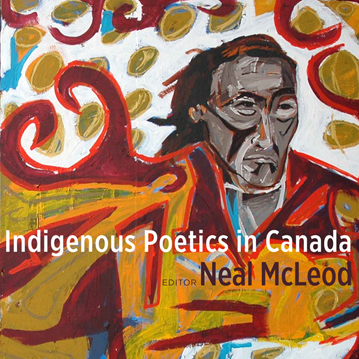 WLU Press author Neal McLeod wins Gabrielle Roy Prize