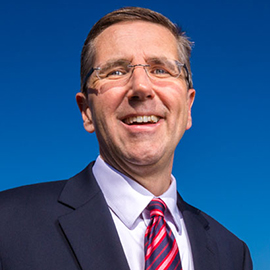 John Milloy to join Waterloo Lutheran Seminary and Wilfrid Laurier University