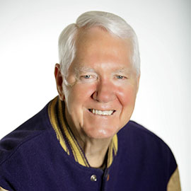 Fred Nichols to retire after more than 50 years at Laurier