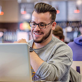 Laurier students to benefit from newly launched student-focused website