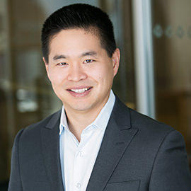 Fortune magazine names Brad Katsuyama to '40 Under 40' list