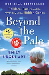 Beyond The Pale book cover