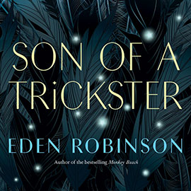 Laurier to host book launch for Canadian author Eden Robinson