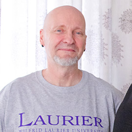 "Study or teach abroad? Laurier instructor Carl Simpson says, ""go for it!"""