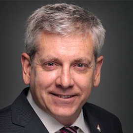 Laurier welcomes author and politician Charlie Angus to discuss book on Aboriginal youth and rights