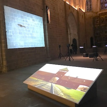 Laurier professor's art installation aims to return birdsong to Auschwitz