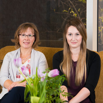 Laurier researchers working on ways to assess home care for the dying