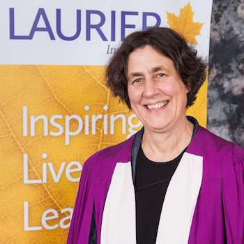 Laurier inviting nominations for honorary degrees