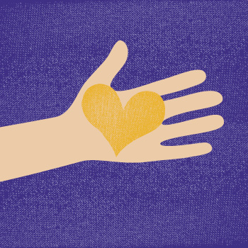 Laurier community gives back during Laurier Cares week Feb. 8-15