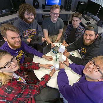 Laurier's Escape Room World Championships design team to share behind-the-scenes stories at public talk