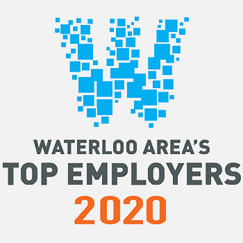 Image - Laurier named one of Waterloo Area's Top Employers for second straight year