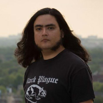 Laurier grad launches film career with heavy metal documentary
