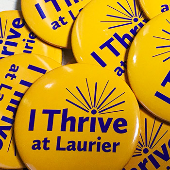 Laurier expert alert: Bell Let's Talk Day