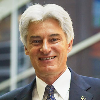 Wilfrid Laurier University appoints new dean for the Faculty of Science