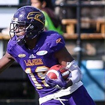 2019 CFL rosters feature 13 former Laurier men's football players