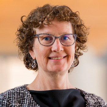Alison Blay-Palmer named UNESCO Chair in Food, Biodiversity and Sustainability Studies.