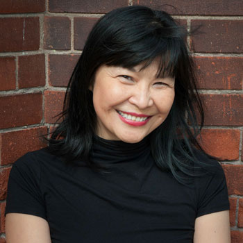 Laurier's Edna Staebler Writer-in-Residence Carrianne Leung to speak during public event