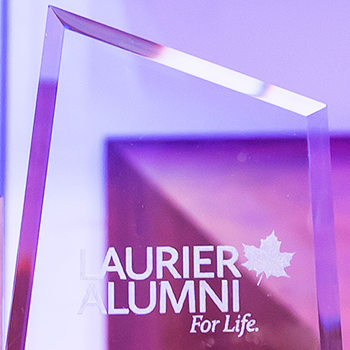 Image - Laurier Campus: Celebrating alumni excellence