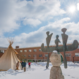 Image - Laurier celebrates Indigenous contributions to education during ninth annual Indigenous Education Week