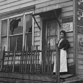 Vancouver anti-Asian riots of 1907 and the parallels to Canada's modern-day racial divide