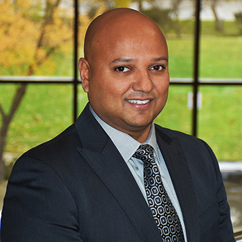 Image - Laurier appoints Lloyd Noronha to role of vice-president: finance and administration