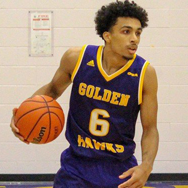 Laurier guard drafted into Canadian Elite Basketball League.