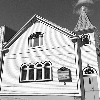 Freedom and resistance: Laurier researcher Carol Duncan on the history of Black churches in Canada