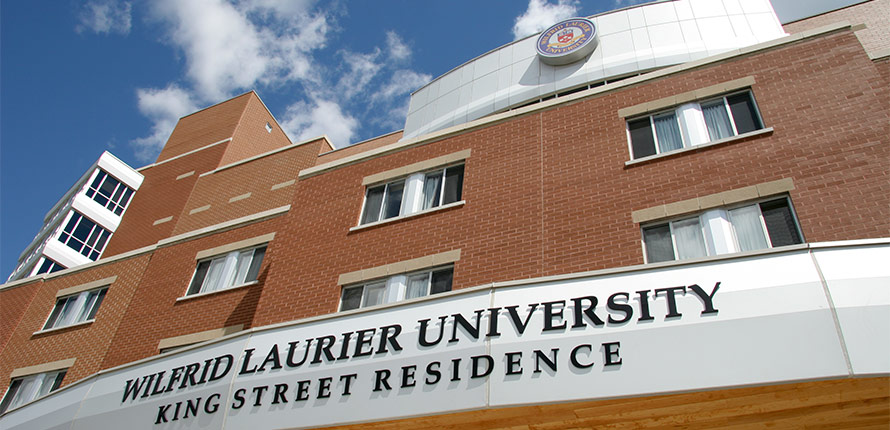 laurier single parents The government's new grant scheme will mean about half of students whose parents earn $83,000 or less will receive more in non-repayable grants than they have to.
